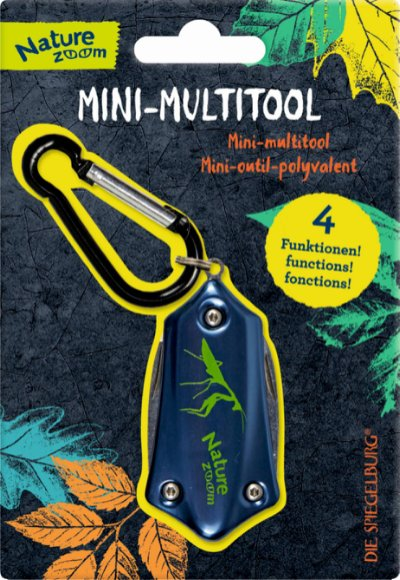 Nature Zoom Mini Multi-tool